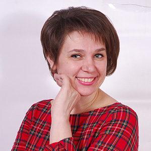 Егорькова Ирина