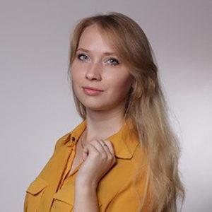 Шабалина Ирина